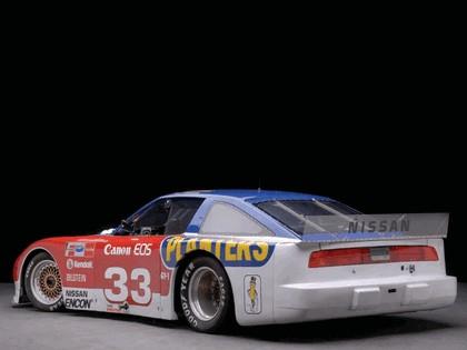 1986 Nissan 300ZX ( Z31 ) Turbo IMSA GTO 3