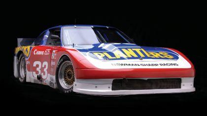 1986 Nissan 300ZX ( Z31 ) Turbo IMSA GTO 2