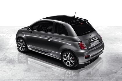 2013 Fiat 500S 3