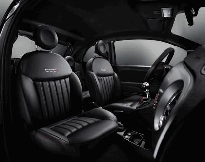 2013 Fiat 500S 6