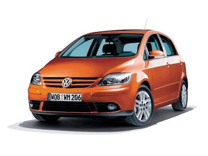 2006 Volkswagen Golf Plus Goal 3