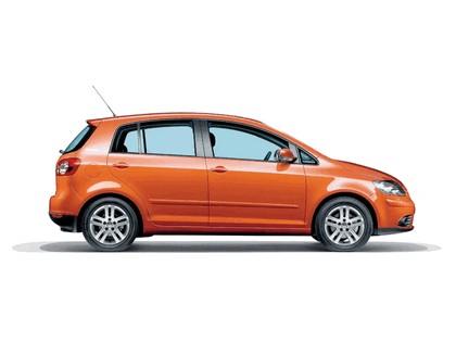 2006 Volkswagen Golf Plus Goal 4