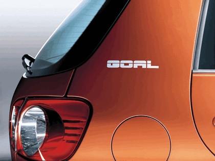 2006 Volkswagen Golf Plus Goal 5