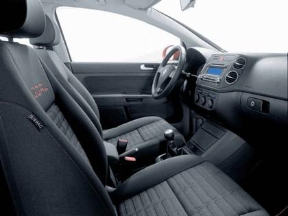 2006 Volkswagen Golf Plus Goal 8