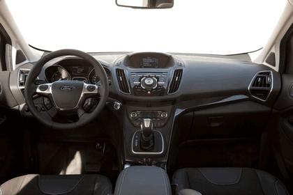 2013 Ford Kuga 13