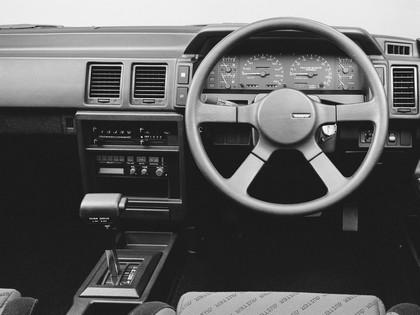 1986 Nissan Auster Eurohatch ( T12 ) Type II 3
