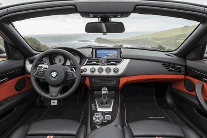 2013 BMW Z4 sDrive35is 10