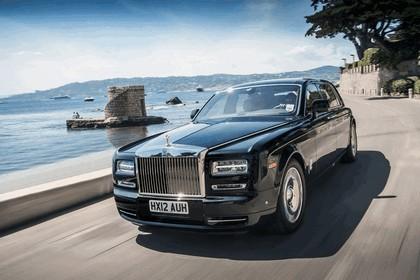 2012 Rolls-Royce Phantom Extended Wheelbase Series II 6