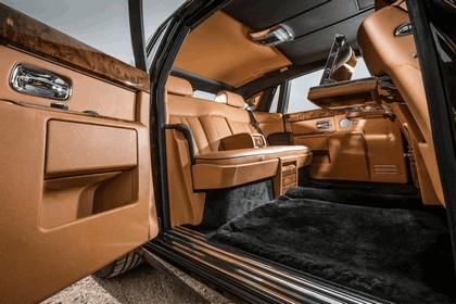 2012 Rolls-Royce Phantom Extended Wheelbase Series II 12