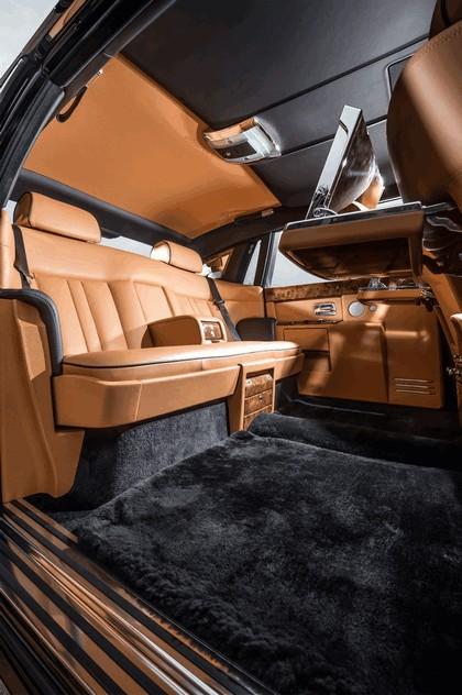 2012 Rolls-Royce Phantom Extended Wheelbase Series II 13