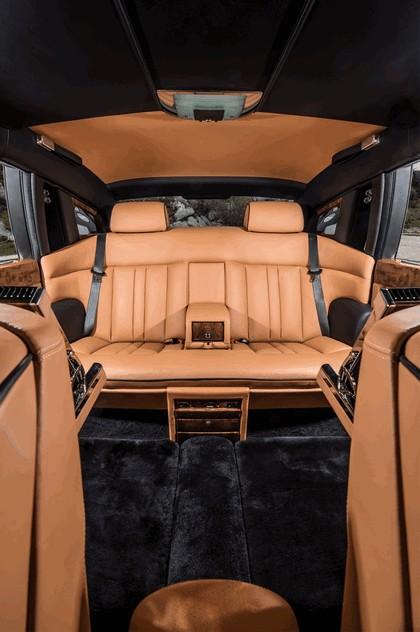 2012 Rolls-Royce Phantom Extended Wheelbase Series II 14