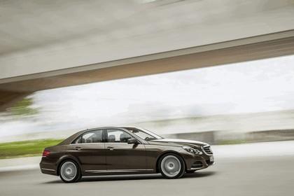 2013 Mercedes-Benz E300 ( W212 ) BlueTec Hybrid 1