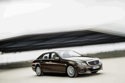 2013 Mercedes-Benz E300 ( W212 ) BlueTec Hybrid 4