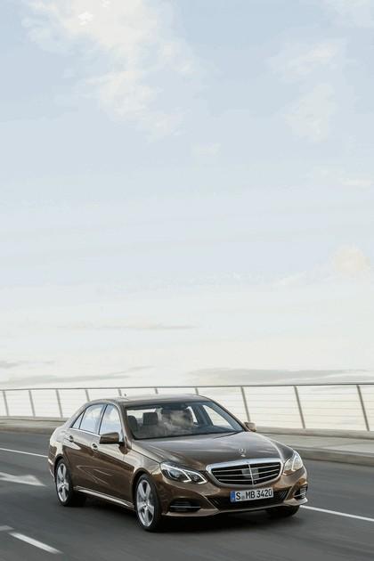 2013 Mercedes-Benz E300 ( W212 ) BlueTec Hybrid 5
