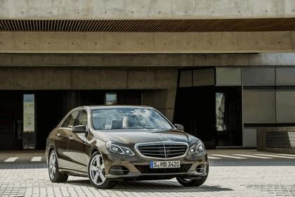 2013 Mercedes-Benz E300 ( W212 ) BlueTec Hybrid 7