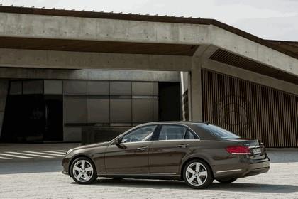 2013 Mercedes-Benz E300 ( W212 ) BlueTec Hybrid 8