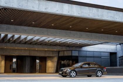 2013 Mercedes-Benz E300 ( W212 ) BlueTec Hybrid 9