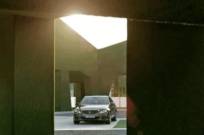 2013 Mercedes-Benz E300 ( W212 ) BlueTec Hybrid 11