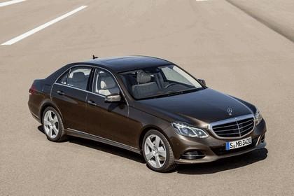 2013 Mercedes-Benz E300 ( W212 ) BlueTec Hybrid 16