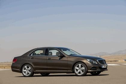 2013 Mercedes-Benz E300 ( W212 ) BlueTec Hybrid 18