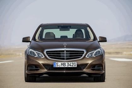 2013 Mercedes-Benz E300 ( W212 ) BlueTec Hybrid 19