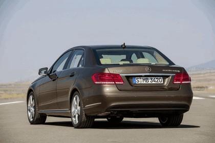 2013 Mercedes-Benz E300 ( W212 ) BlueTec Hybrid 22