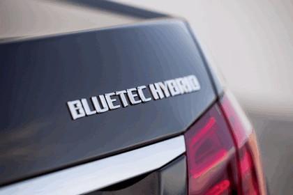 2013 Mercedes-Benz E300 ( W212 ) BlueTec Hybrid 23