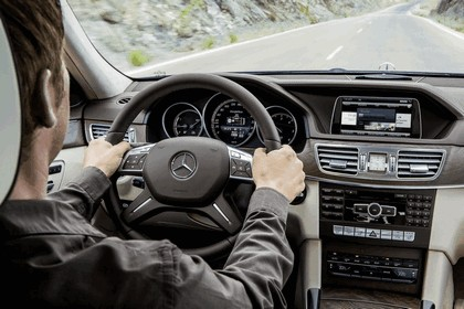 2013 Mercedes-Benz E300 ( W212 ) BlueTec Hybrid 24