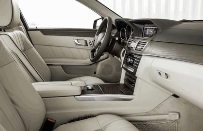 2013 Mercedes-Benz E300 ( W212 ) BlueTec Hybrid 27
