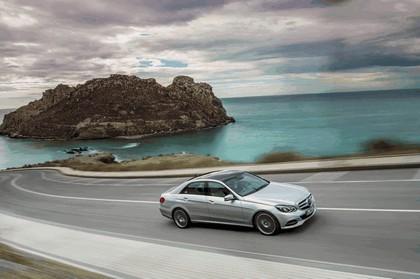 2013 Mercedes-Benz E350 ( W212 ) 4Matic 1