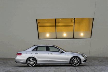 2013 Mercedes-Benz E350 ( W212 ) 4Matic 3