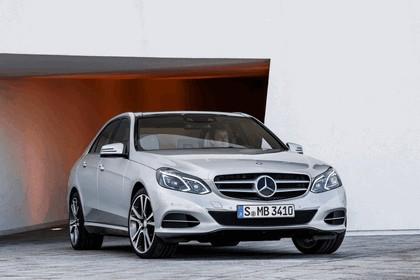 2013 Mercedes-Benz E350 ( W212 ) 4Matic 4