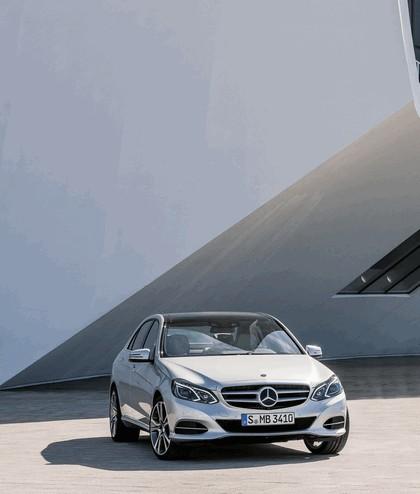 2013 Mercedes-Benz E350 ( W212 ) 4Matic 5
