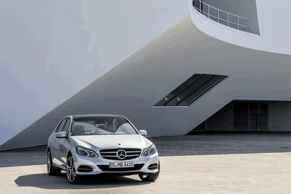 2013 Mercedes-Benz E350 ( W212 ) 4Matic 6