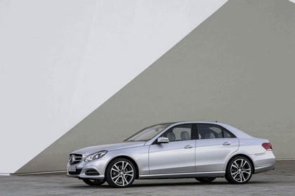 2013 Mercedes-Benz E350 ( W212 ) 4Matic 7