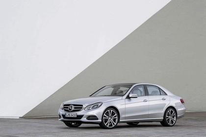 2013 Mercedes-Benz E350 ( W212 ) 4Matic 8