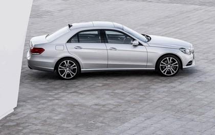 2013 Mercedes-Benz E350 ( W212 ) 4Matic 9