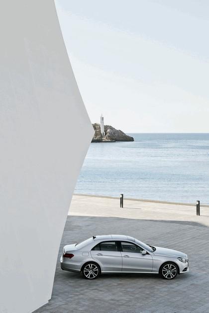 2013 Mercedes-Benz E350 ( W212 ) 4Matic 10