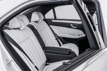2013 Mercedes-Benz E350 ( W212 ) 4Matic 11