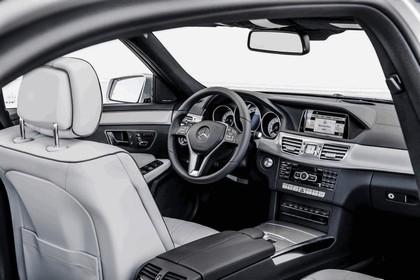2013 Mercedes-Benz E350 ( W212 ) 4Matic 12