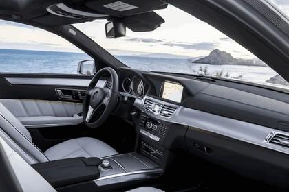 2013 Mercedes-Benz E350 ( W212 ) 4Matic 13