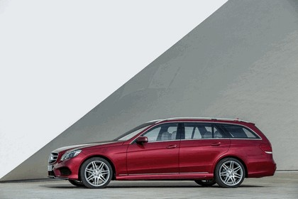2013 Mercedes-Benz E250 ( S212 ) Estate with AMG Sports Package 2