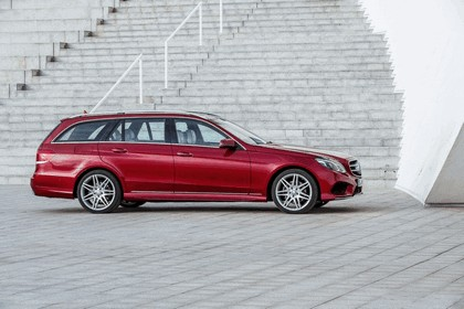 2013 Mercedes-Benz E250 ( S212 ) Estate with AMG Sports Package 7