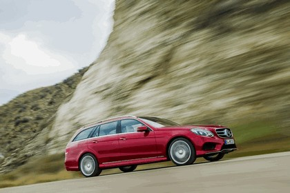2013 Mercedes-Benz E250 ( S212 ) Estate with AMG Sports Package 13
