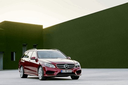 2013 Mercedes-Benz E250 ( S212 ) Estate with AMG Sports Package 24