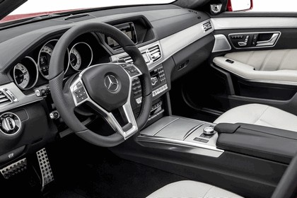 2013 Mercedes-Benz E250 ( S212 ) Estate with AMG Sports Package 28