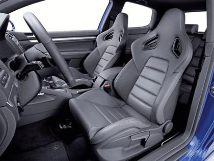 2006 Volkswagen Golf R32 9