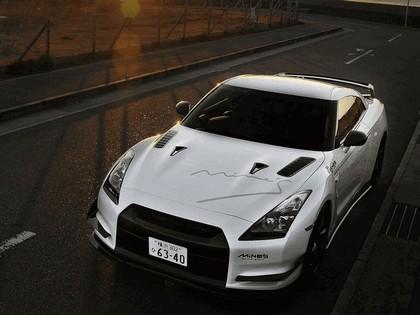 2008 Nissan GT-R ( R35 ) by Mines Motor Sport 4