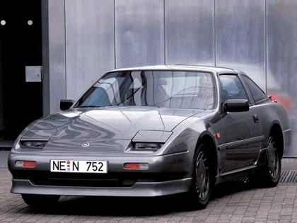 1984 Nissan 300ZX ( Z31 ) Turbo 2