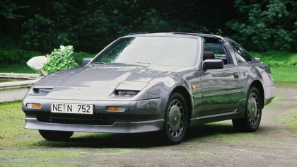 1984 Nissan 300ZX ( Z31 ) Turbo 2